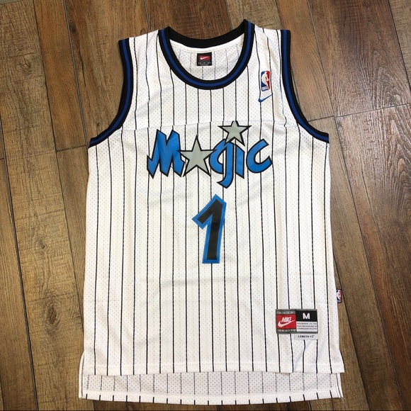 first rate 0c158 3bceb Penny Hardaway Orlando Magic NBA Jersey Retro 🔥🔥